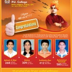Congratulations to JEE Achievers