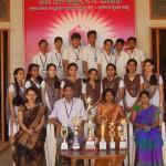 IGNITE-2016 - ಕಾಲೇಜಿಗೆ ಸಮಗ್ರ ತಂಡ ಪ್ರಶಸ್ತಿ