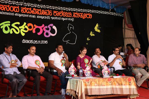 Shri-Sandesh-B.G-speaking