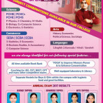 Admissions Open 2017-18