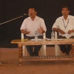 ಗ್ರಾಮ ವಿಕಾಸ ಸಮಾವೇಶದ ಪೂರ್ವಭಾವಿ ಸಭೆ