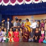 ಎಸ್. ಎಂ. ಕುಶೆ ವಿದ್ಯಾಸಂಸ್ಥೆಯ 'ಸರೋಜ್ ಮಧು ಕಲಾ ಉತ್ಸವ - 2018' ದಲ್ಲಿ ರನ್ನರ್ ಅಪ್ ಪ್ರಶಸ್ತಿ